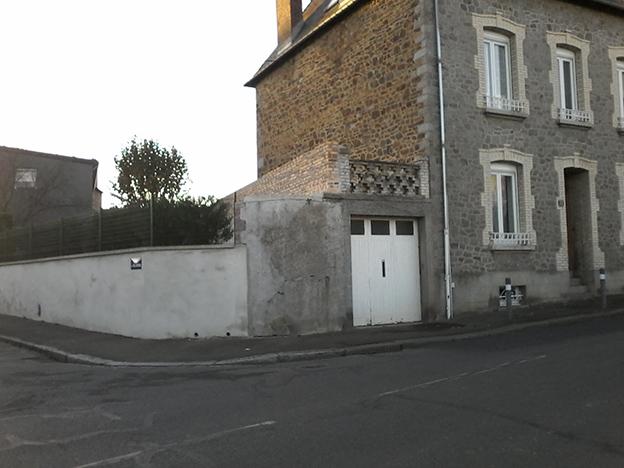 ETS Malle Ravalement De Facade Ravalement Muret Muret Briquette1